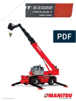 Manitou MRT 3255 - MRT-X 3255 (IT)