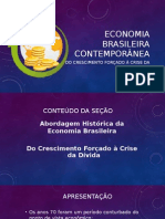 Economia Brasileira Contemporânea Editado