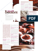 Luxury chocolate, Premier magazine