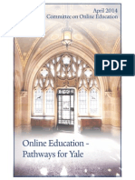 pathways for yale