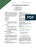 Comunicacion PLC PLC