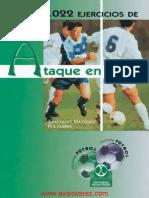 1022 Ejercicios de Ataque en Futbol [C78].pdf