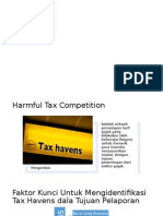 PPT Tax Havens
