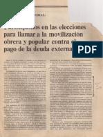 1983 08 12 Documento Electoral