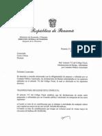ISR - Renta de Asalariados - Obligación de Firma CPA