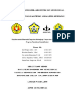 Cover Forencik