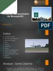 Possível Implementação Aeroporto de Brusque