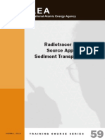 TCS_59Radiotracer and Sealed Source Applications in Sediment Transport Studies_Radiotracer and Sealed Source Applications in Sediment Transport Studies