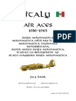 Italy-Air Victories WW2
