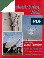 Electronica Facil 40 Parabolicas