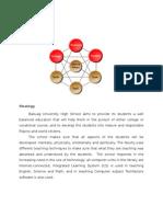 Sample 7s Framework