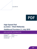 Additional Provision 2 July 2015 Explanatory Information[1]