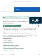 What Are Antibiotics_ How Do Antibiotics Work_ - Medical News Today