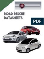 Carte de salvare - Fiat