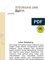 PPT FAUZI J1A012081