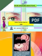 Planificacion de Unidades Didacticas Pedro Carreno 121001104031 Phpapp01