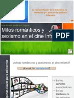 Mitos Románticos y Sexismo en El Cine Infantil. Versión PDF