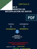 Trabajo Final_técnicas e Instrumentos de Recopilación de Datos_ Franklin_alcocer