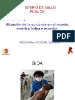 Presentacion HIV DORIZ