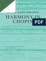 Harmony in Chopin - David Damschroder