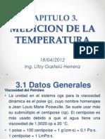 Tema 3 Medición Temperatura