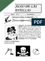 Oposiciones a Pirata