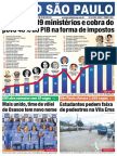 União Sao Paulo - Ed 32