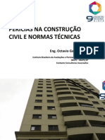 Octavio Galvao Neto-pericias Na Construcao Civil e Normas Tecnicas
