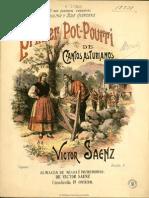 Victor Saenz Potpourri1