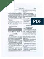 B1. Reglamento Nacional de Inspecciones Técnicas Vehiculares DS 025-2008- MTC