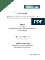 Castillo, Ioseba Iraurgi-Resiliencia-Aproximación Al Concepto y Adaptación Psicométrica de La Escala RESI-M