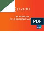 Etude Ipsos Pour Fivory