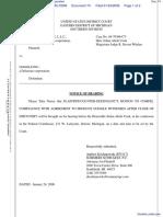 NetJumper Sofware L. L. C. v. Google, Incorporated - Document No. 74