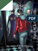 World of Darkness - Mirrors - Infinite Macabre