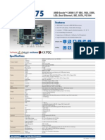 AdvantechPCM-9375