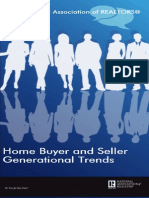 2014 Home Buyer and Seller Generational Trends Report Full