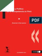 Derecho Peru