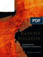Radost Pogleda Komentar Rijadu s Salihina 2 Selim b Id El Hilali