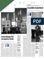 Periódico IDEAL (Granada) - Nelson Bocaranda Sardi