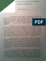 Extensión esotérica del Tarot para el desarrollo psíquico (lecciones 31-40)