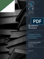 Relatorio_Tecnico_-_Retencao    basico e secundario  CNEDU FEV 2015.pdf