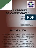 Transporte-de-cangilones-Javier-oscar-meliza-gonzalo.pptx