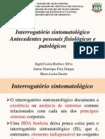 Interrogatório Sintomatológico