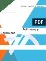 Polimeros y Cerámicos