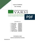 Laporan Praktikum Faal (Autosaved)