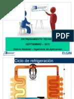 REFRIGERACION TECNICA