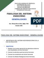 Endocrino-Generalidades