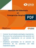 19. Enfermedades Respiratorias 2015