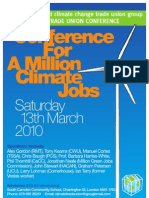 Campaign Against Climate Change Trade Union Group
