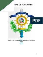 Manual de Funciones CESEP Revisado El 28-04-2012